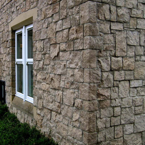 Exterior Wall Cladding Castlestone Cladding Samples Higgins Cladding