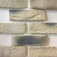 Thin Brick Wall Cladding - Thin Wall Cladding - Premium Brick Slips - Decorative Wall Cladding