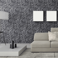 3D Decorative Wall Panels - 3D Cladding Panels - 3D Decorative Panels