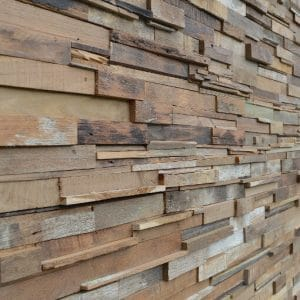 Natural Split Wood Panels The Latest Trend In Interior
