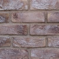 Brick Cladding Tiles UK - Cladding Tiles - Weathered Effect Brick Slips - Weathered Effect Brick Cladding