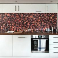Colored Splashbacks - Tile Panel Systems - Tile Panelling Systems