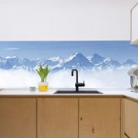 Custom Kitchen Wall Panels - Lightweight Splash Backs - Lightweight Splash Panels