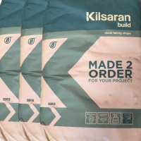 Kilsaran Cladding Mortar
