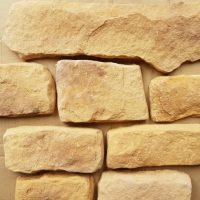 light wall cladding - stone wall veneer - exterior wall cladding - stone effect tiles