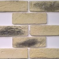 Brickslip Cladding - Brick Slip Cladding - Fireplace Cladding - Manufactured Brick Slips