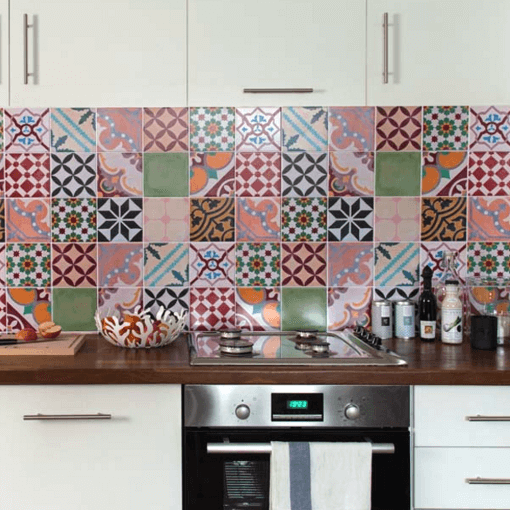 Kitchen Wall Panels A Great Wall Tiling Alternative Uk Wide Delivery