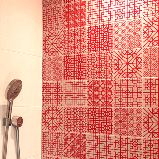 Alternative To Kitchen Wall Tiles: The Alternative To Wall Tiling