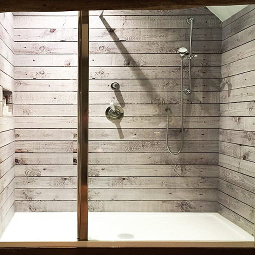 Wood Effect Shower Panels Premium Splash Panels