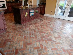 Alternative Flooring Ideas Brick Slips Online Store