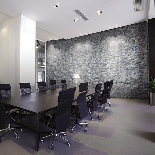 Interior Stone Panels Get A Trending Stone Wall Look Uk Wide Delivery