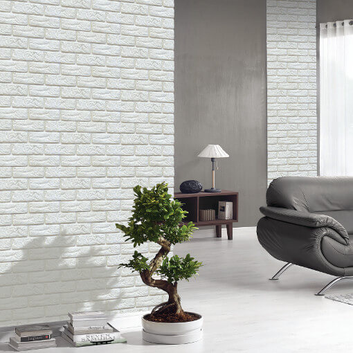 Brick Effect Panels - Brick Wall Panels - Brick Effect Wall Panels