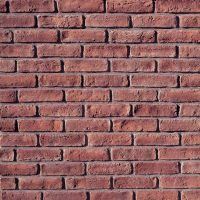 Faux Brick Wall Facades - Brick Slip Tiles - Brick Facade Tiles - Brick Look Cladding