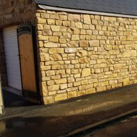 Engineered Stone Wall Cladding - engineered stone wall slips - engineered stone wall facades