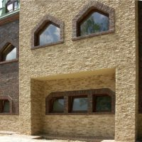 external split face panels - external wall cladding panels - external stone wall panels