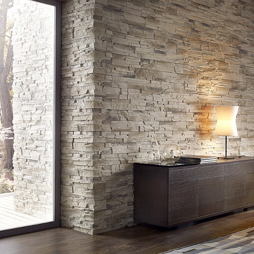 External Stone Cladding | External Stone Wall Cladding - Decorative Wall Panels