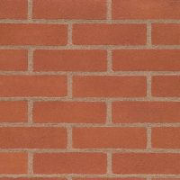 Red Stock Thin Bricks