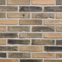 Rustic Thin Bricks
