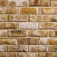 Antique Brickslips