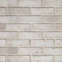 Rustic Slim Bricks