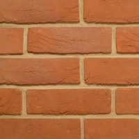Real Clay Thin Bricks