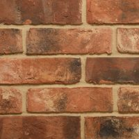 Real Clay Brick Facings