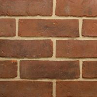 Real Clay Brick Slips