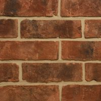 Real Clay Brick Facades
