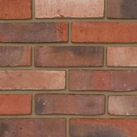 Waterstruck Thin Bricks