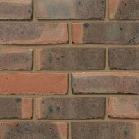 Sandfaced Brick Tiles