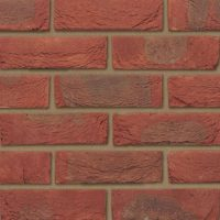 Sandcreased Brick Facings