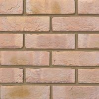 Buff Thin Bricks