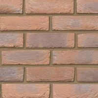 Sand Creased Brick Slips