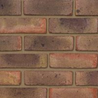 Sand Faced Brick Facades