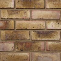Sand Faced Brick Slips