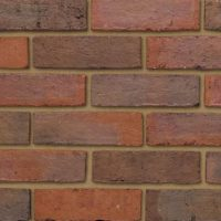 Waterstruck Brick Facings