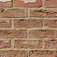 Hand Made Thin Bricks
