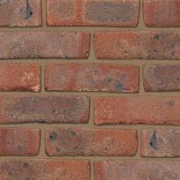 Sand Faced Thin Bricks