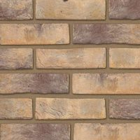 Buff Brick Slips