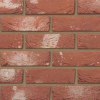 Sand Creased Brick Veneers