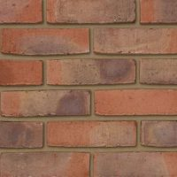 Waterstruck Brick Veneers