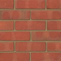Light Red Brick Slips