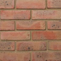 Multi Red Brick Facings