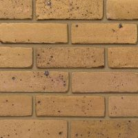 Yellow Stock Brickslips