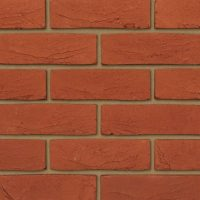 Plain Red Slip Bricks