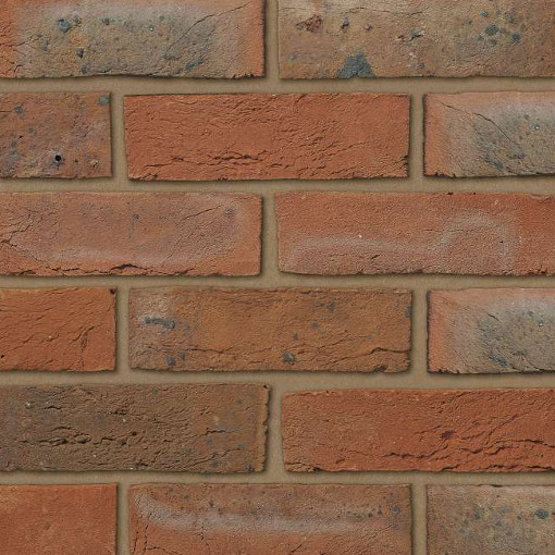 Sandcreased Brick Slips