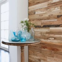 natural 3d wood panels - 3D Split Wood Panels - decorative timber panels