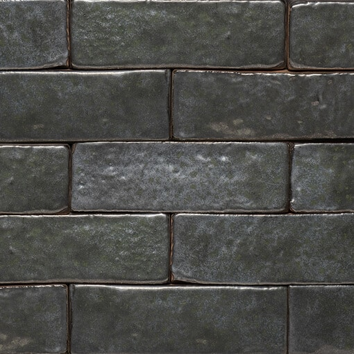 Glazed Clay Brick Tiles - Glazed Clay Tiles