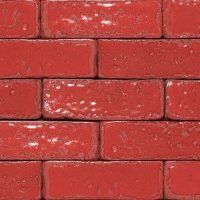 Glazed Clay Brick Slips - Glazed Brick Facings