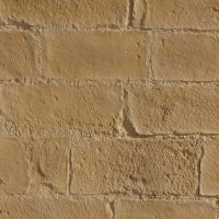 Sandstone Block Effect Panels